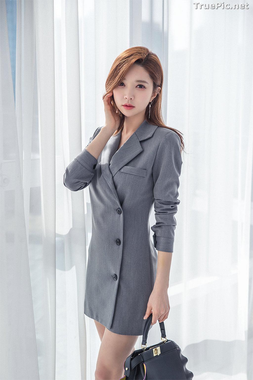 Image Korean Beautiful Model – Park Soo Yeon – Fashion Photography #4 - TruePic.net - Picture-9