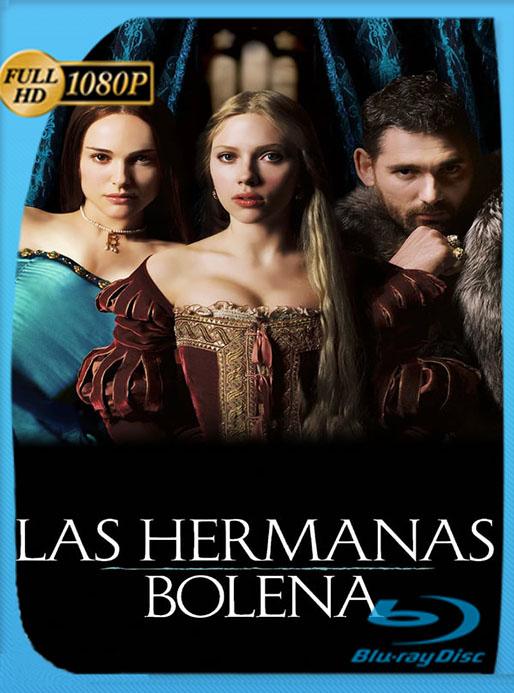 La Otra Reina (Las hermanas Bolena) [HD-1080p] [Latino] [2008] [Google Drive] Tomyly