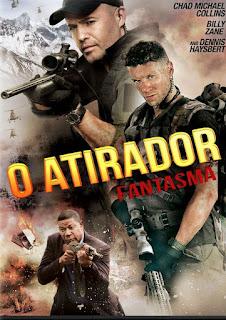 O Atirador Fantasma – Dublado (2016)