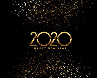 New Year Image 2020