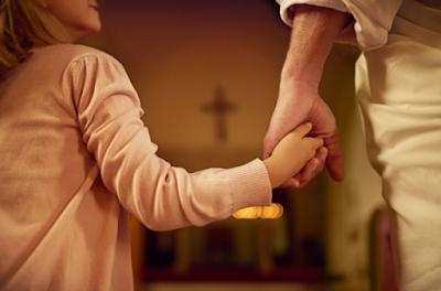 Download RPP 1 Lembar Agama Katolik - Kebebasan Anak-Anak Allah