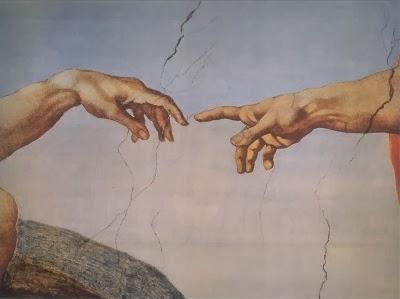Può Dio desiderare l'uomo? #letture
