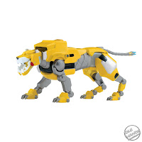 SDCC 2017 Playmates Exclusive Voltron Metal Defender