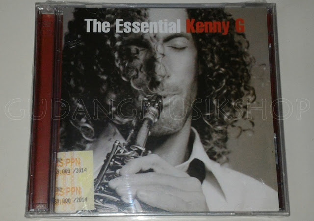 Cd Kenny G - The Essential
