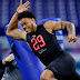 Best pass rush prospect for the Ravens in each round of the 2020 NFL Draft
