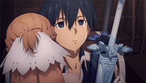 Sword Art Online: Alicization 2 Episodio 10