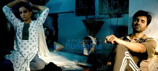 Gulabo Sitabo Movie Image 2
