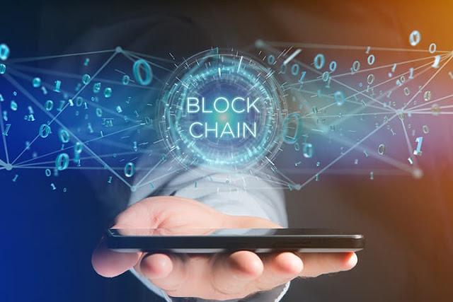 Blockchain Phones