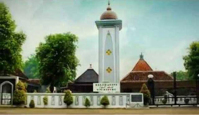 10 Pondok Pesantren Tertua di Indonesia