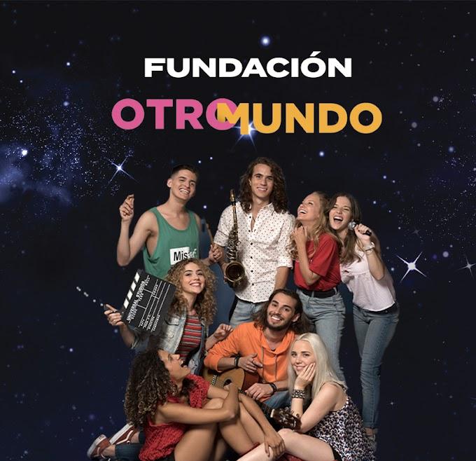 Apertura Otro Mundo - Cris Morena