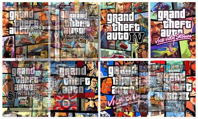 تحميل جميع أجزاء لعبة جاتا GTA للكمبيوتر برابط مباشر - شفرات جاتا سان اندرس كامله مكتوبه جميع الشفرات - دليل شامل لموقع حريتي