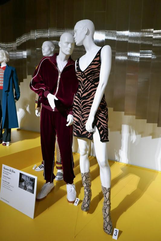 Queen Slim film costumes