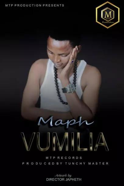 Download Audio | Maph - Vumilia