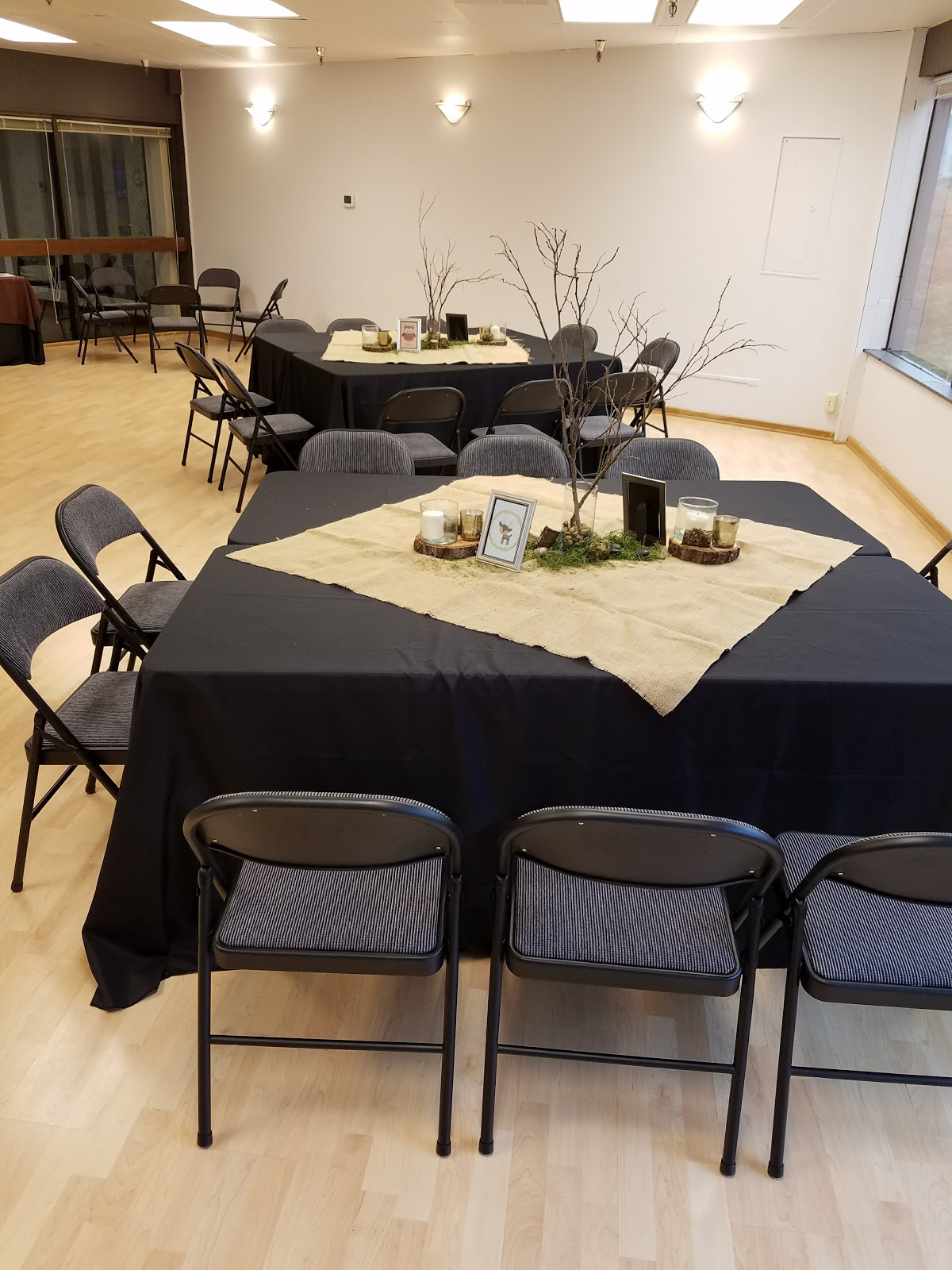 Kitchen Tables Portland Oregon Wedding And Event Specialist Portland Oregon