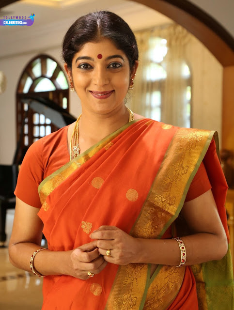 Tollywood Celebrities Sithara Profile