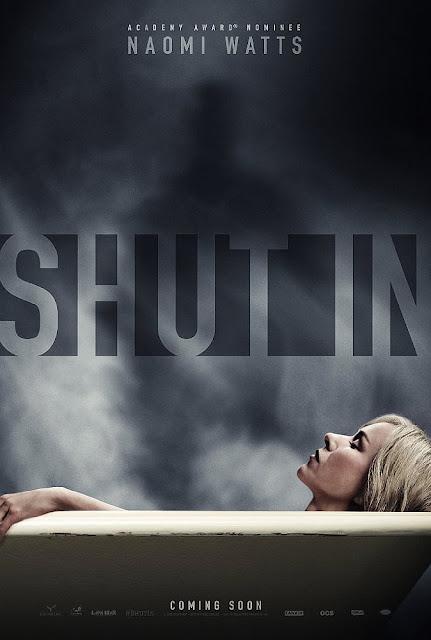 Sinopsis Film Horror Shut In (2016) - Charlie Heaton, Naomi Watts