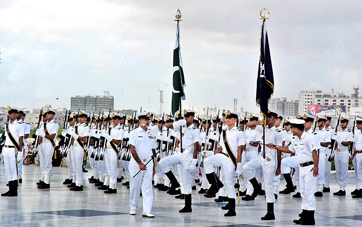 Pakistan Navy New Pictures 2012 - Pakistani Politics, News -3160