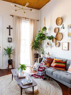 Mendekor Rumah Dengan Maksimal Dalam Sekejap