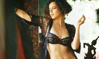 Kangana Ranaut sexy photo