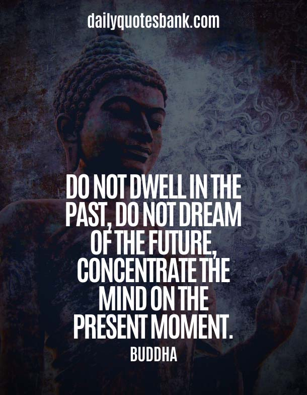 Famous Buddha Quotes On Changing Yourself