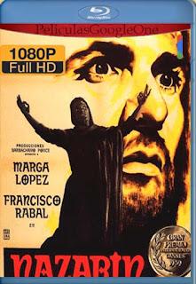 Nazarin[1959] [1080p BRrip] [Latino- Español] [GoogleDrive] LaChapelHD