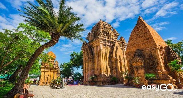 địa điểm du lịch Khánh Hòa