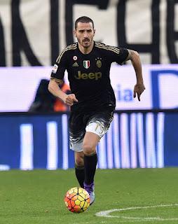 Leonardo Bonucci 2016
