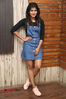 Actress Hebah Patel Stills at Nanna Nenu Naa Boyfriends Movie Interview  0134.JPG