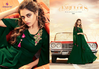 Arihant Nx Zara vol 2 Kurtis catalog wholesale price