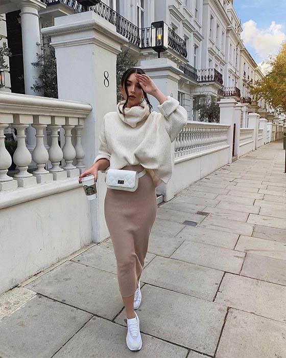 ropa para invierno