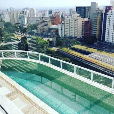 Apartamentos para alugar em São Paulo
