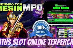 MESINMPO Agen Situs Mpo Slot Online & Situs Judi Slot Deposit Pulsa Paling Terpercaya