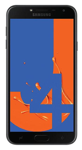 Samsung Galaxy J4 Specifications - Inetversal
