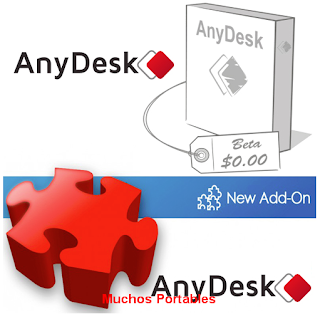 AnyDesk Portable