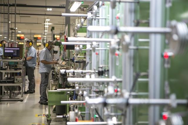operador de produção furukawa
