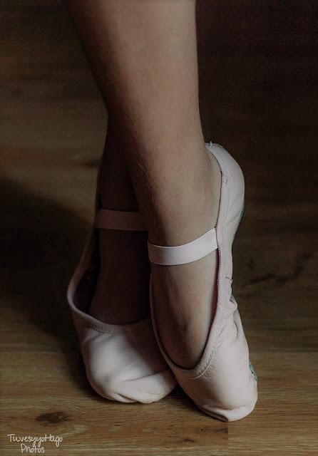 Oficios: Danza - Blanca Arias