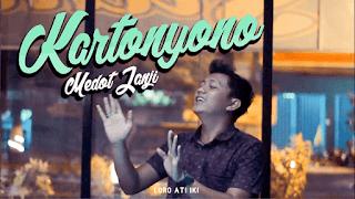 Lirik Lagu Kartonyono Medot Janji - Denny Caknan
