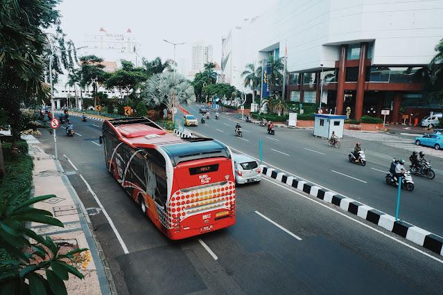 Suroboyo Bus