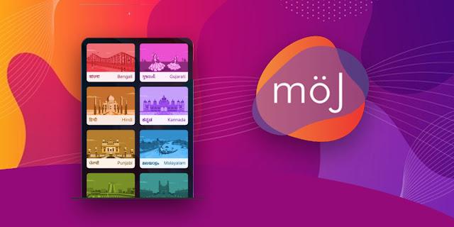 Akin to TikTok, ShareChat launches short video app Moj - Cyber Suggest