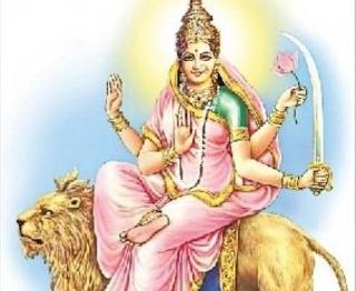 आज नवरात्रि के छठे दिन मां कात्यायनी की पूजा की जाएगी, जानिए उनका महत्व