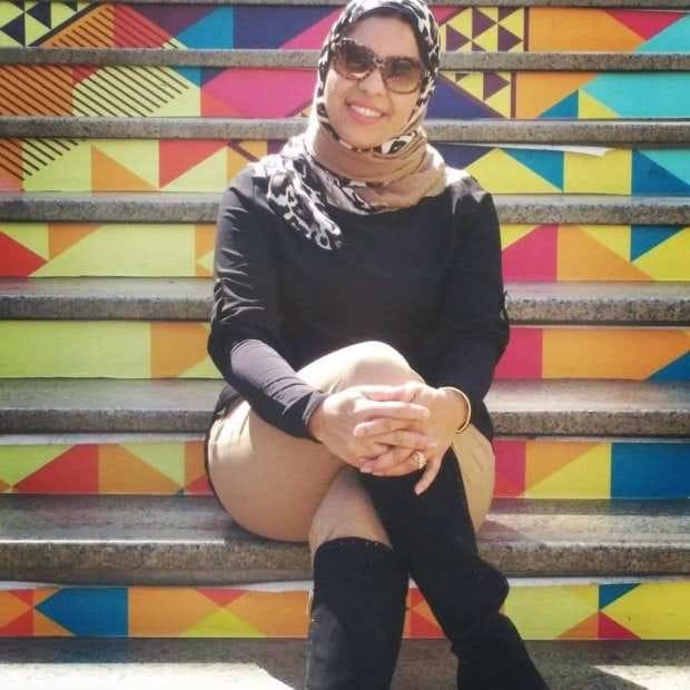 وفاة زوجة الفنان ياسر فرج بفيروس كورونا