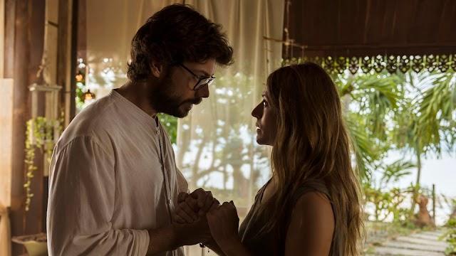 Liberdade é ameaçada em trailer da 3ª temporada de La Casa de Papel