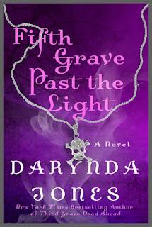 Fifth Grave Past the Light by Darynda Jones
