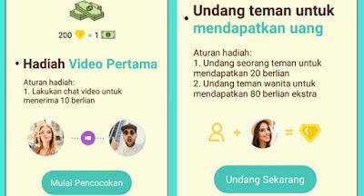 Cara mendapatkan Dollar dari aplikasi Spark Gratis Terbaru