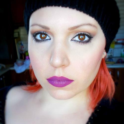 μετάβαση από καλοκαιρινό σε χειμερινό μακιγιάζ