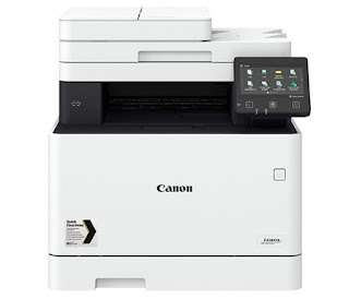 Canon i-SENSYS MF742Cdw Driver Download, Review, Price