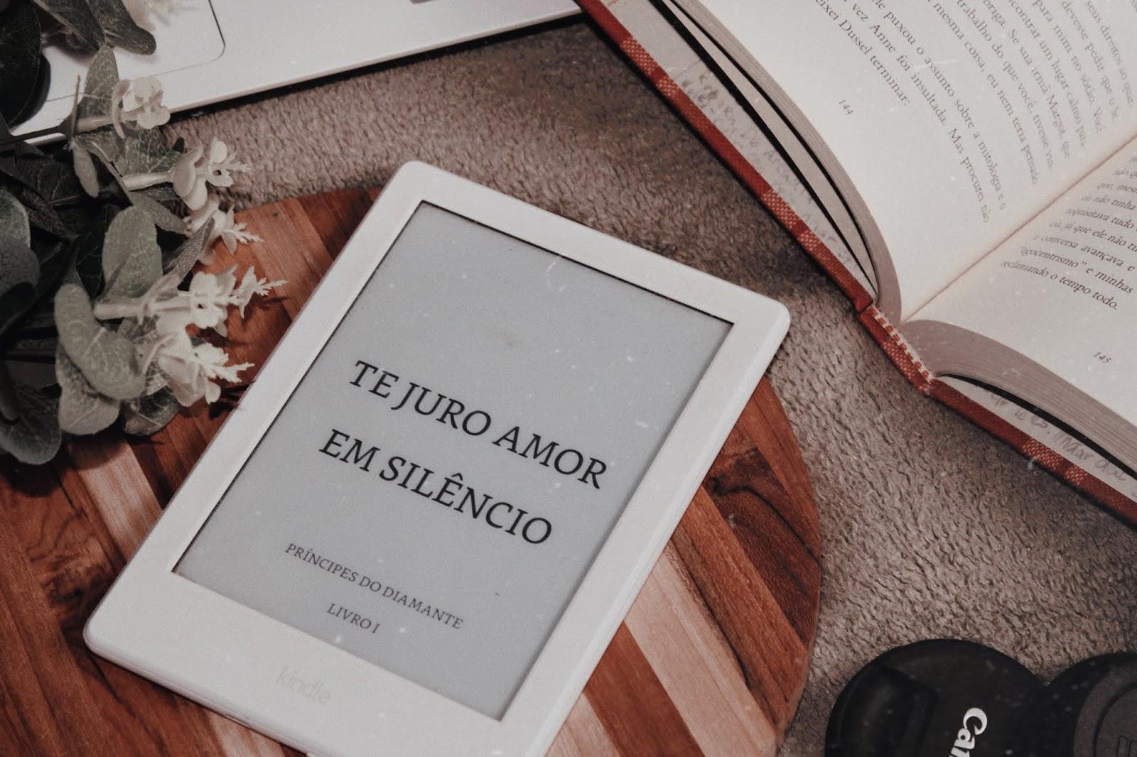 Te juro amor em silêncio - Raíza Varella | Resenha