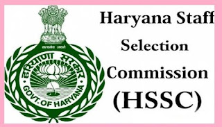 HSSC Recruitment 2019 for 4322 Staff Nurse & Other Posts