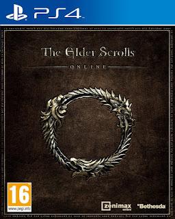The Elder Scrolls VI - PS4