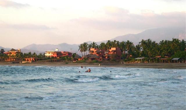 La Saladita, Guerrero